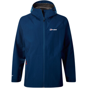 Berghaus Paclite 2.0 Shell Jacket Men Deep Water